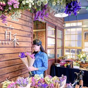 台中美食 X 首禾 SOHO X 是乾燥花店也是個性鍋物 - 輕旅行