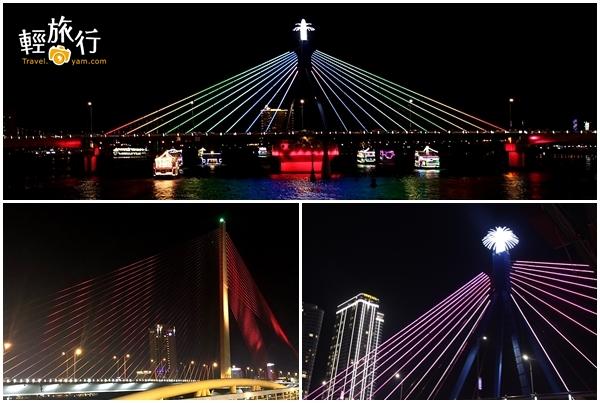 Tran Thi Ly橋