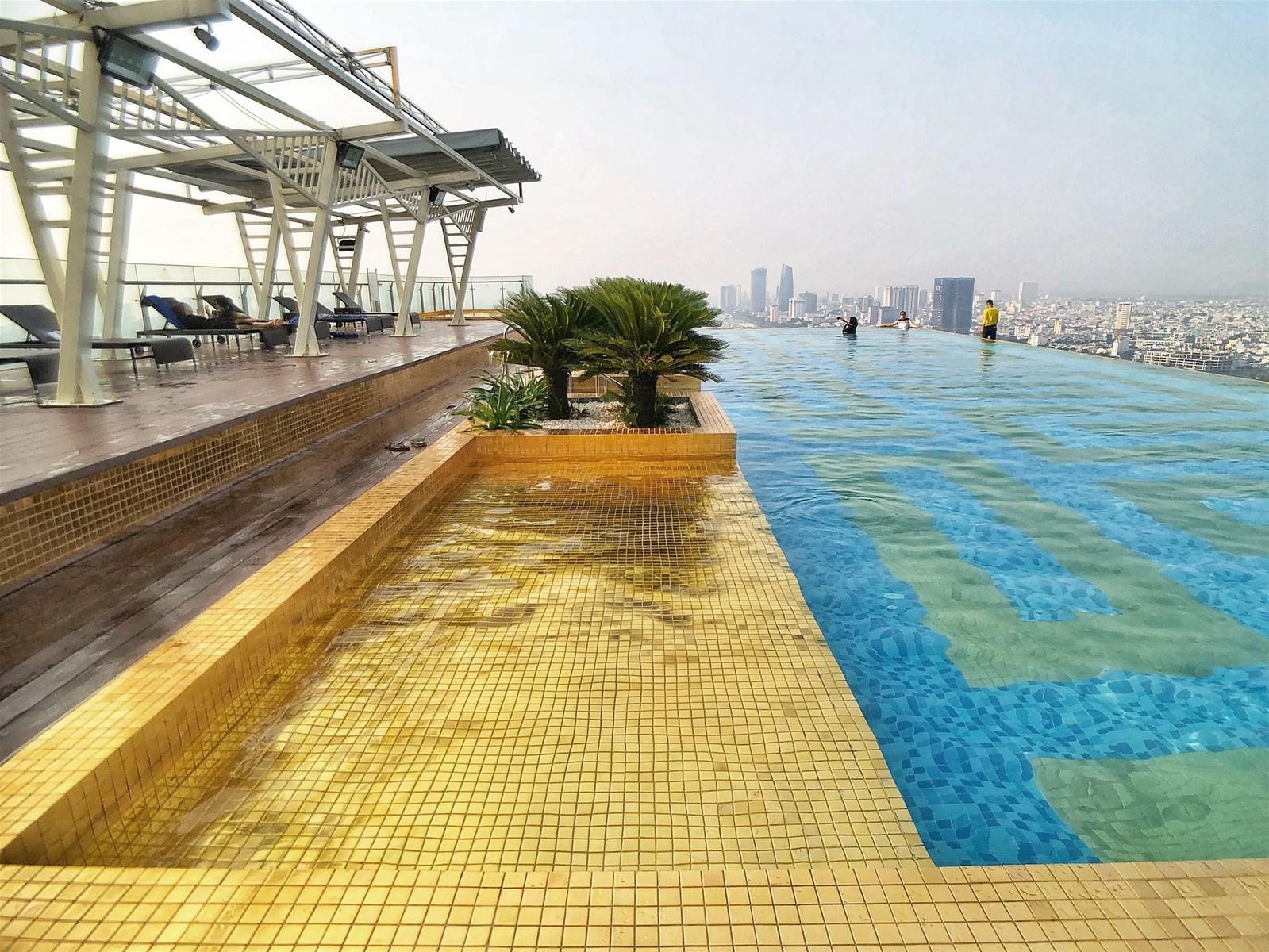 峴港金色海灣酒店