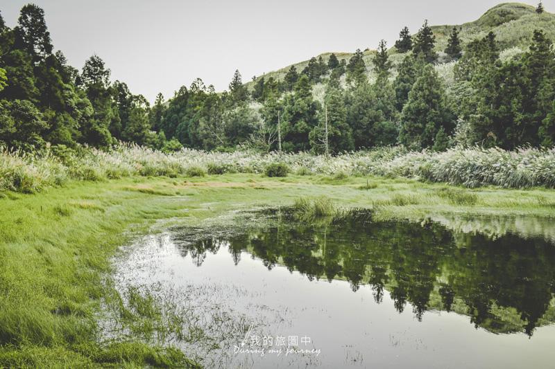 台北│夢幻湖