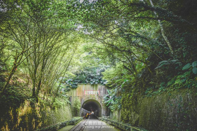 舊百吉隧道