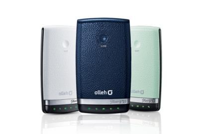 【優惠大放送】日韓出遊必備4G WIFI分享器租借